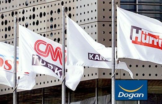 Doğan Medya Grubu'nda referandum depremi