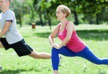 Düzenli spor kanserden koruyor!