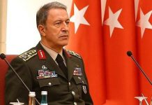 Hulusi Akar: Gözümüz aydın El Bab operasyonu bitti