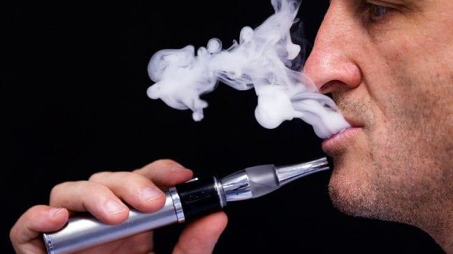 Elektronik sigara nedir