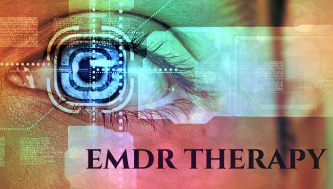EMDR terapisi nedir? Diğer psikoterapi yöntemlerinden farkı ne? EMDR korku öfke travma