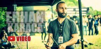 Erhan Karaca: Dünyanın en hızlı 10 davulcusu drummer