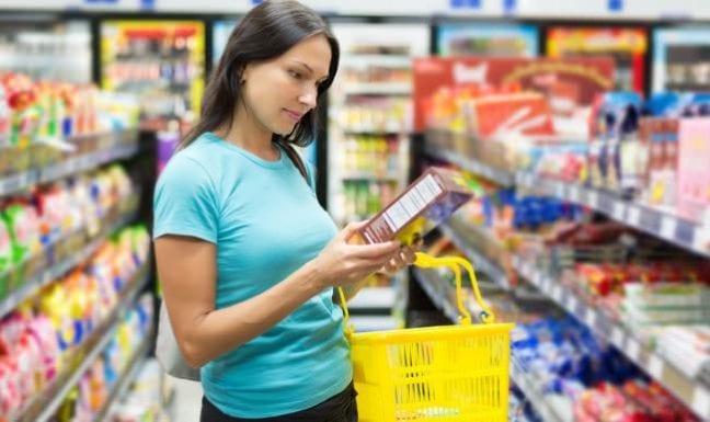 Gıda alışverişi yaparken neye dikkat etmeli?