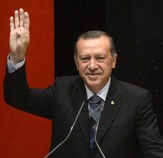 'Güçlü Türkiye' masalı