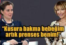 Gülse Birsel'den Nilhan Osmanoğlu'na bomba yanıt