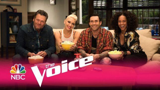 The Voice: Yeni sezon başlıyor