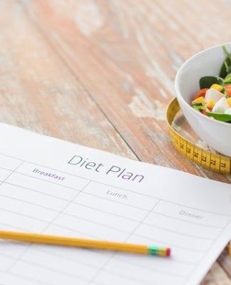 İdeal diyetinizi nasıl seçmelisiniz?