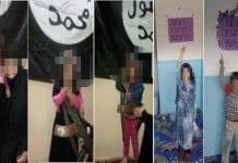 IŞİD İstanbul'da çocukları eğitmek için okul açmış
