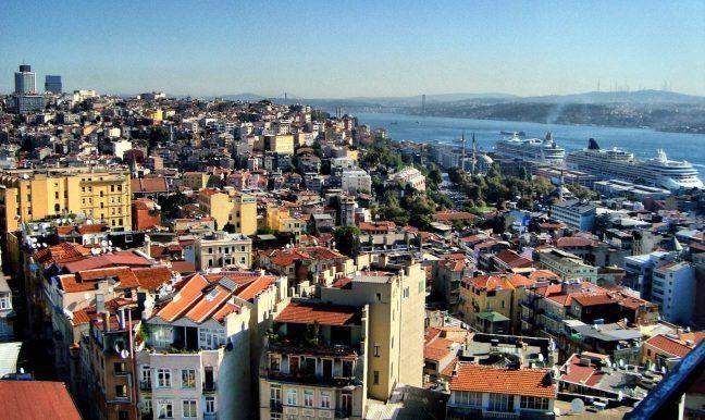 İstanbul'da kiralık konut adedi arttı!