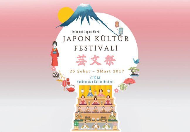 Japon Kültür Festivali: Japon kültürü Kadıköy'e taşınıyor