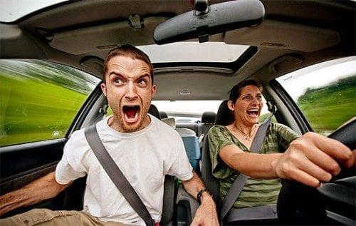 kadınlar araba kullanmada direksiyon neden yetersiz erkekler