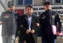 Müjdat Gezen Sanat Merkezi'ni kundaklayan şüpheli Mehmet Ali Aligül mahkemedeki işlemlerinin ardından adli kontrol şartıyla serbest bırakıldı.