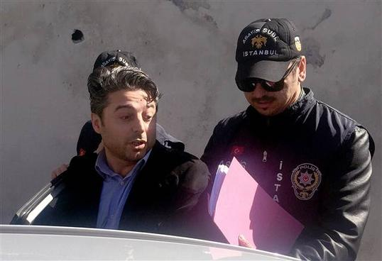 mehmet ali aligül Adli kontrol şartıyla serbest bırakıldı