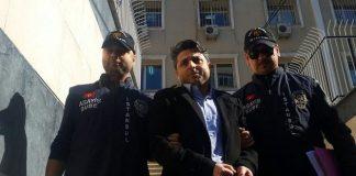 Müjdat Gezen Sanat Merkezine saldıran Mehmet Ali Aligül tutuklandı