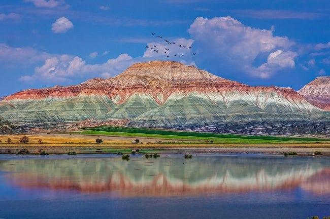Nallıhan Barajı