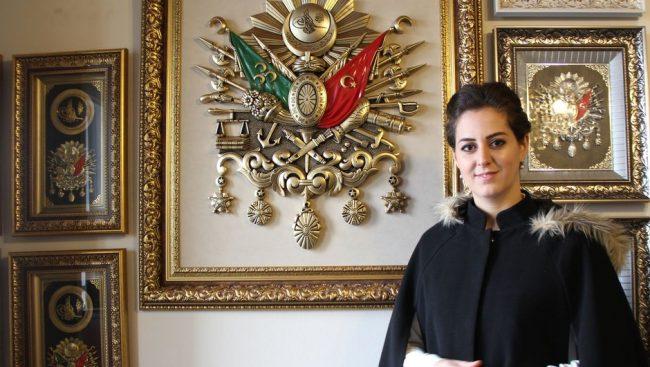 Nilhan Osmanoğlu Vatansever parlamenter sistem canımıza yetti