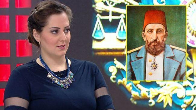 Hasil gambar untuk Nilhan Osmanoglu