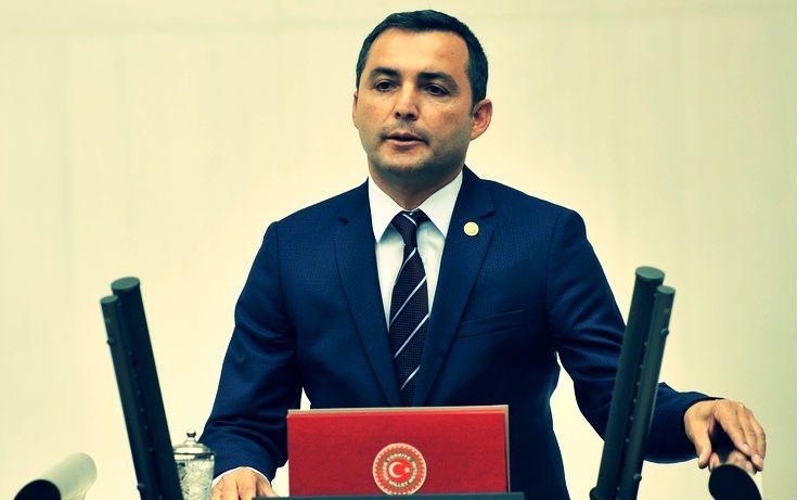 CHP Antalya Milletvekili Niyazi Nefi Kara da tepki gösterdi antalya başsavcı vekili cevdet kayafoğlu