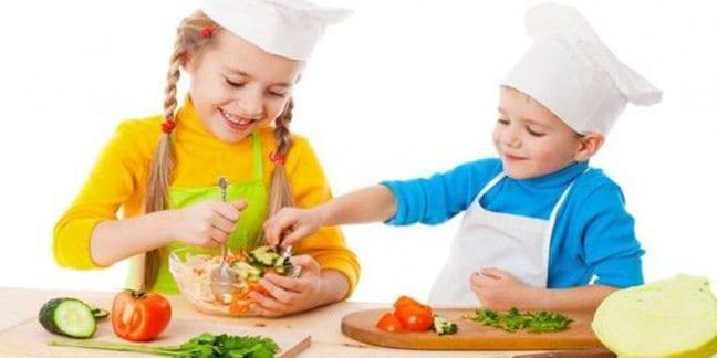 Okul döneminde çocukların beslenme alışkanlığı nasıl olmalı?