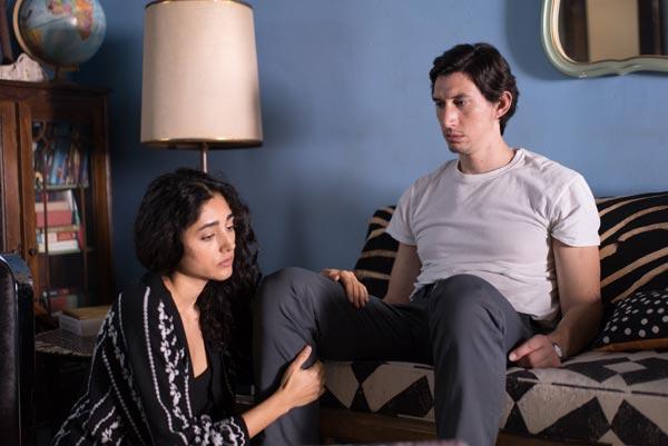 Paterson: Sinema tarihinin unutulmayacak karakteri