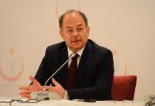 Sağlık Bakanı Recep Akdağ'dan sezaryenle ilgili açıklama