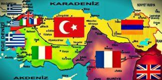 Osmanlı torunları sizin borcunuzu kim ödedi? sevr harita nilhan osmanoğlu