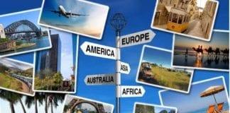 Seyahat planlamanızı hemen yapın! 2017'de düzenlenecek 6 özel etkinlik!