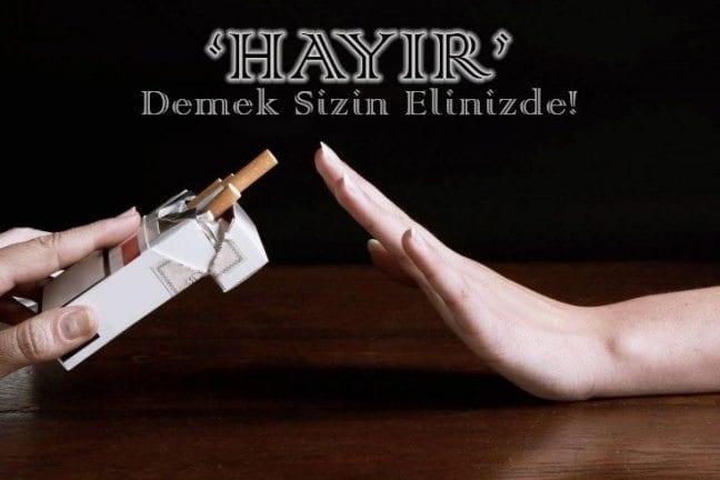 Sigara içme alışkanlığı ne zaman başlıyor? Bağımlılığı neler artırıyor?