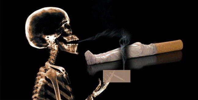 Sigara hangi hastalıklara neden oluyor? Sigarayı bırakın hayatınızdan çalmayın!