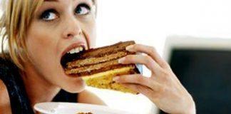 Stres ile başa çıkmanın ve az yemenin yolları neler?