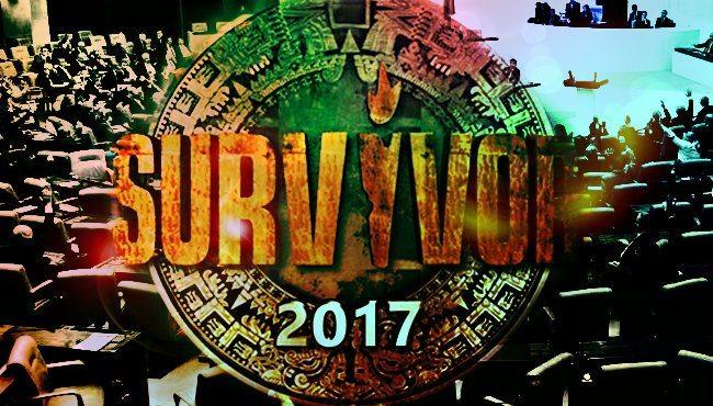 Survivor 2017 başladı! Bize ne ülke referanduma gidiyorsa?