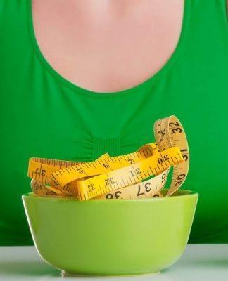 Tek bir kuralla kilo vermek mümkün!