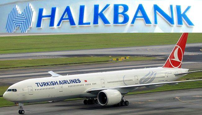 THY ve Halkbank hisseleri Varlık Fonu'na devredildi türk hava yolları