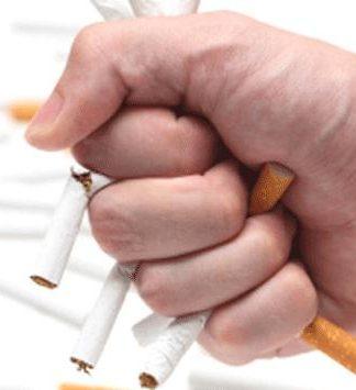 Tiryakiler için sigarayı bırakma günü!