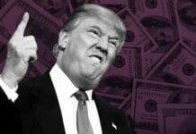 Trump, doları aşağı çekmeyi mi planlıyor?