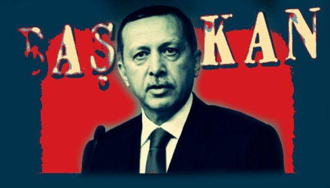 Türkiye'de bunca sorun varken neden tek konumuz başkanlık? erdoğan başkan