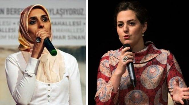 """AKP zehra taşkesenlioğlu""""100 yıllık prangadan kurtulacağız"""" diyor. Nilhan Osmanoğlu""""Canımıza yetti parlamenter sistem"""" diyor. Türkiye nereye yol alıyor?"""