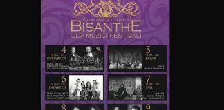 """Türkiye'nin en kapsamlı """"oda müziği"""" festivali başlıyor!"""