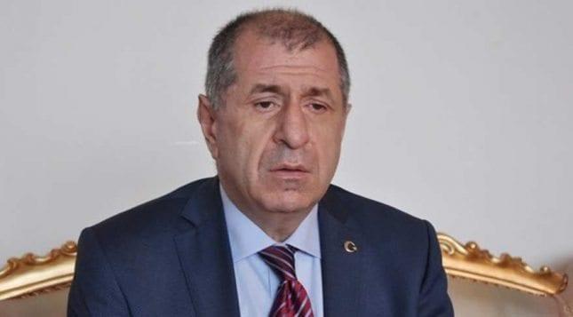 Ümit Özdağ'dan çarpıcı referandum iddiası