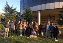 kocaeli üniversitesi doğa ve hayvan dostları kulübü