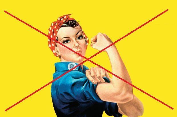 Kadınlar günüymüş bugün: Onsuz zaten hayat yok!