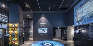 Avrasya Tüneli Müzesi: Son teknoloji sergi tasarımı