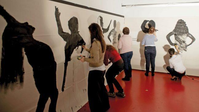 Kadınlar Günü'nde İstanbul Modern'de sanat dolu etkinlikler