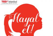 """TEDxIstanbul """"Dream/Hayal Et"""": Zorlu PSM'de"""