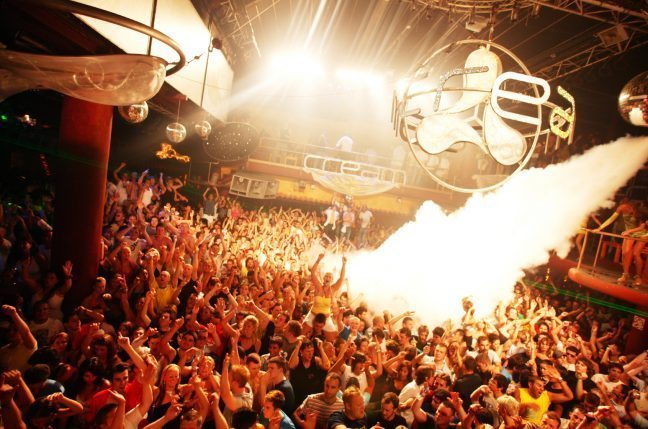 Amnesia, Ibiza