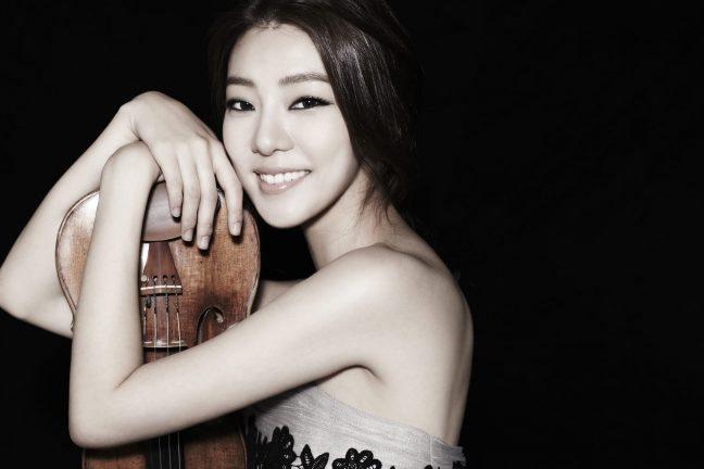 Clara Jumi Kang