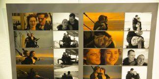 Fotoğraflarla Sinema ve Kolaj sergisi açıldı