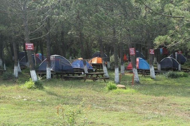 Sahil Kamp