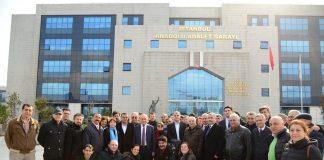 Kadıköy Belediyesi ile Taşyapı arasında gerginlik büyüyor