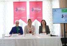 KAGİDER Geleceğin Kadın Liderleri projesini New York'ta tanıttı